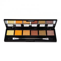 Just Miss Art Of Beauty Eye Shadow ES-265 No.1 6gr