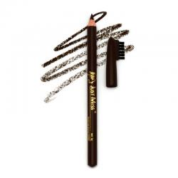 Just Miss Art Of Beauty Eyebrow Pencil 209M Brown 1gr