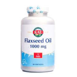 Kal flaxseed oil 90 Kapsul