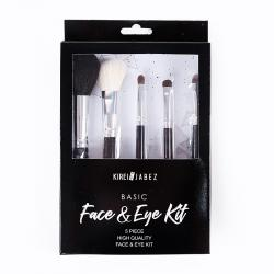 Kirei Jabez Basic Face and Eye Kit 5P