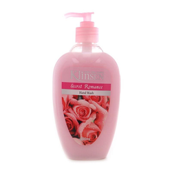 Klinsen Handwash Cream Secret Romance 500ml