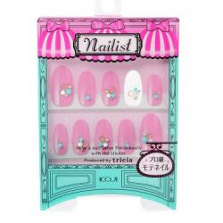 Koji Nail Stickers No.07