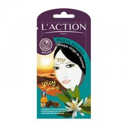 L-Action Paris Rasul Mud Mask 12gr