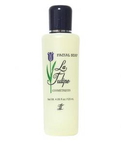 La Tulipe Facial Soap 120 Ml