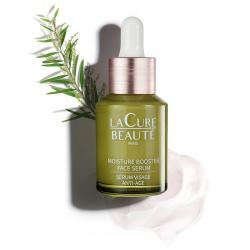 Lacure Beaute Moisture Booster Face Serum 30ml