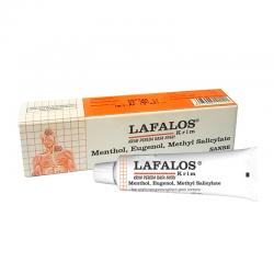Lafalos Cream Tube 35gr