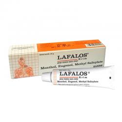 Lafalos Cream Tube 20gr