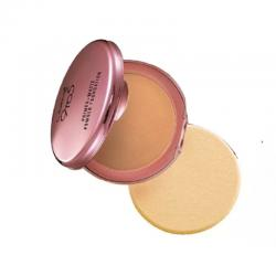 Lakme 9To5 Primer + Matte  Compact Silky Golden 9gr