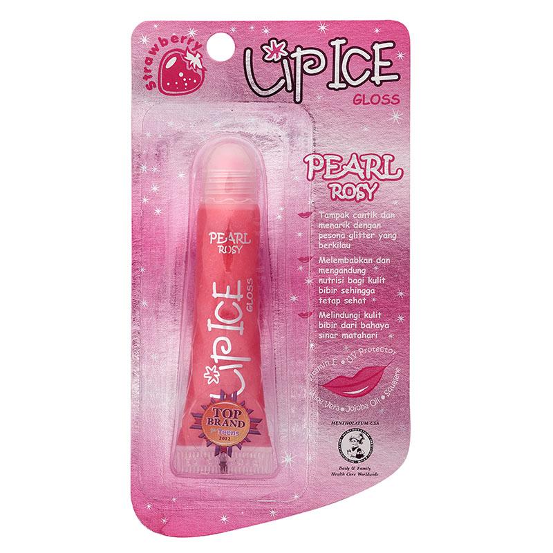 Hasil gambar untuk lip gloss lip ice