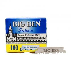 Big Ben Saloon Blades 1 x 100s