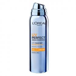 Loreal Dermatologist UV Perfect Aqua Essence City Face Mist 64gr