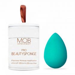 M.O.B Cosmetic Pro Beauty Sponge Moroccan Mint #1