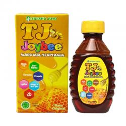 Madu TJ Joybee Madu Multivitamin Original 100ml