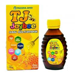Madu Tj Joybee Madu Multivitamin Jeruk 100ml