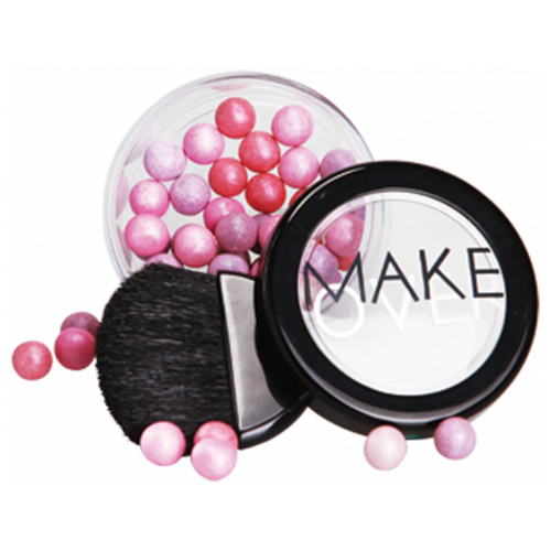 Make Over Cheek Marbles 20gr | Gogobli