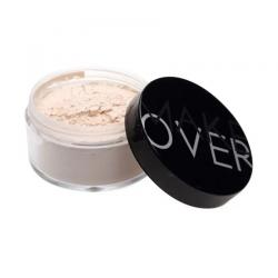 Make Over Silky Smooth Translucent Powder 05 Snow 35gr
