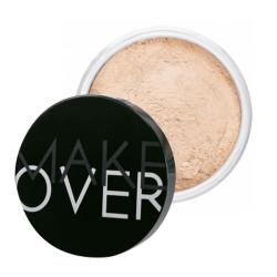 Make Over Silky Smooth Translucent Powder Rosy 02