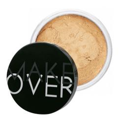 Make Over Silky Smooth Translucent Powder Champagne 03
