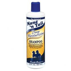 Mane N Tail Deep Mosturizing Shampoo 355ml