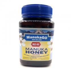 Manuka GO Manuka Honey MGO 400 Plus