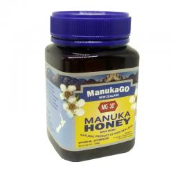 Manuka GO Manuka Honey GO 30 Plus