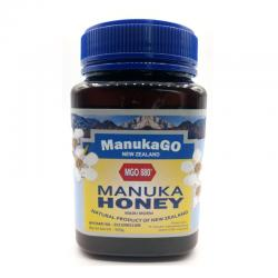 Manuka GO Manuka Honey MGO 880 Plus