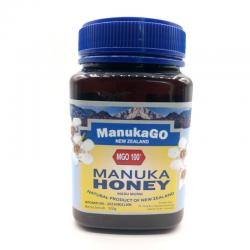Manuka GO Manuka Honey MGO 100 Plus