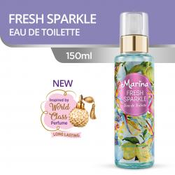 Marina Eau De Toilette Fresh Sparkle 150ml