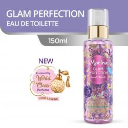 Marina Eau De Toilette Glam Perfection 150ml