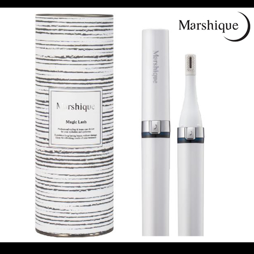 "Marshique "" Magic Lash"" The First Eyelash Dryer In The World"