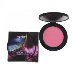 Meidah Cosmetoceutical 2in1 Blush On and Eyeshadow Intense Colour Matte E1 Pink Holic