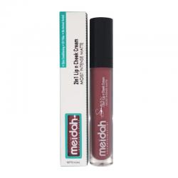 Meidah Cosmetoceutical 2 in 1 Lip and Cheek Moist Intense Matte M5 Khalisa (Nude)