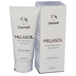 Melasol Cream 9ml | gogobli