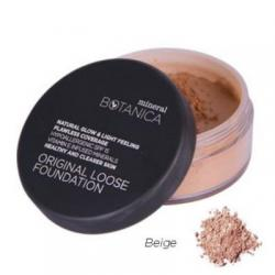 Mineral Botanica Original Loose Foundation Beige 15gr