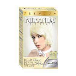 Miranda Hair Color Bleaching 30ml