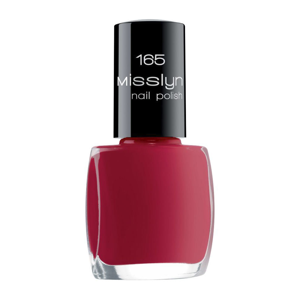 Misslyn Nail Polish #165 10ml | Gogobli