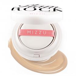 Mizzu Glam Rock Aqua Foundation Stunning