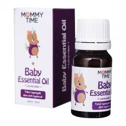 Mommy Time Baby Essential Oil Lavender 10ml