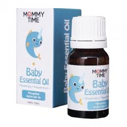 Mommy Time Baby Essential Oil Rosemary and Peppermint 10ml