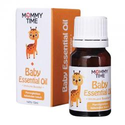 Mommy Time Baby Essential Oil Immune Booster 10ml