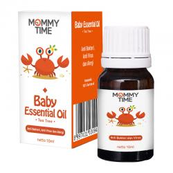 Mommy Time Baby Essential Oil Tea Tree 10ml