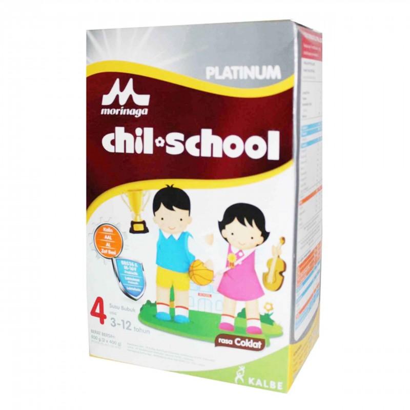 Morinaga Chil Kid Platinum Madu/Vanila 800 gram. Source · Chil .