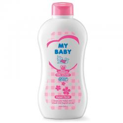 My Baby Powder 500gr (Sweet Floral)