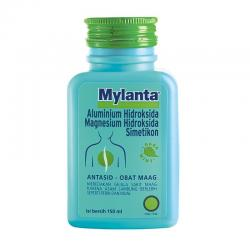Mylanta Liquid 150ml