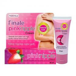 Nanomed Finale Pink Nipple Cream 30gr
