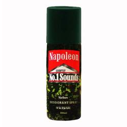 Napoleon Marlboro Marshall Deodorant Spray 200ml