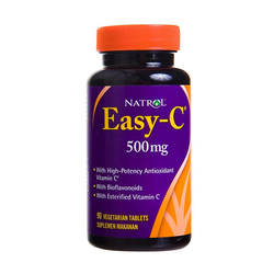 Natrol Easy-C 500 Mg 90 Capsule