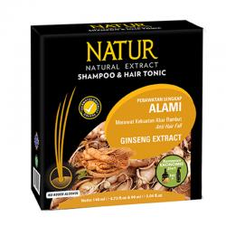 Natur 2in1 Shampoo and Hair Tonic