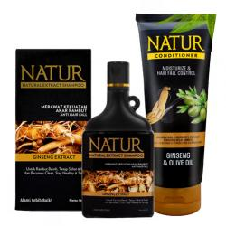 Natur Daily Series 1