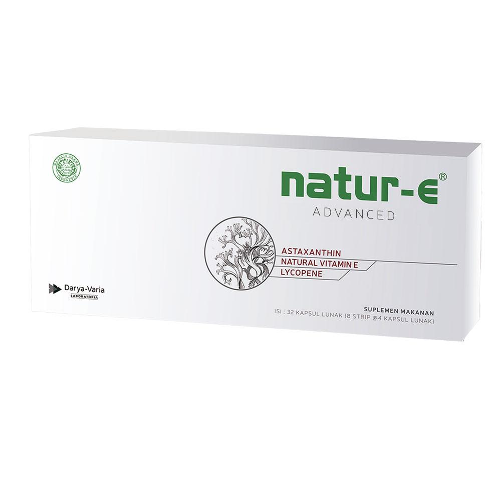 Natur E Advanced 32s Gogobli